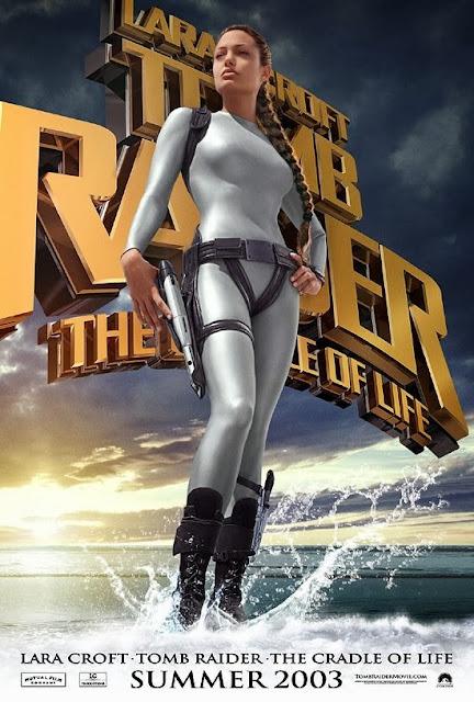 Bí Mật Ngôi Mộ Cổ 2 - Lara Croft Tomb... (2003)