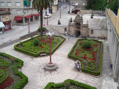 Ourense (España)