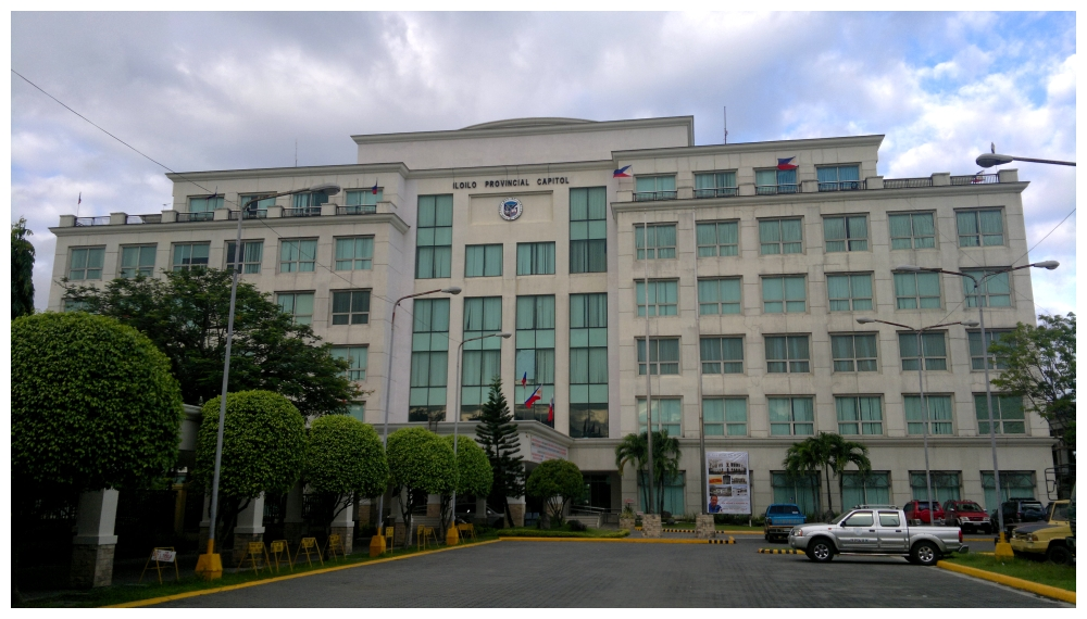 Image result for iloilo provincial hall