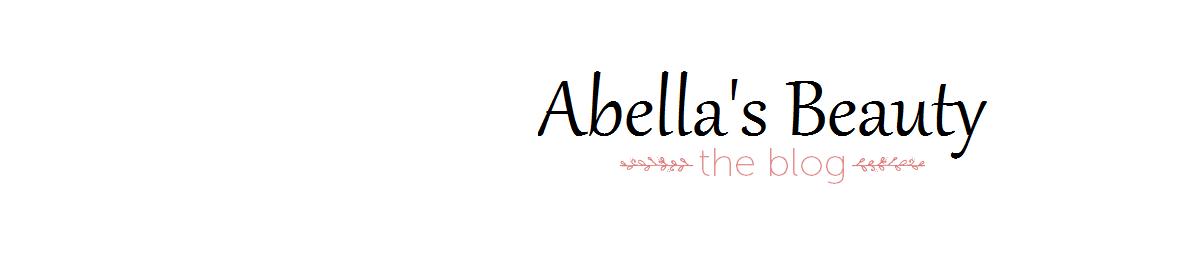 Abella's Beauty Blog