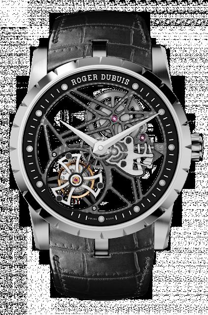 Reloj de lujo teniay&luxury