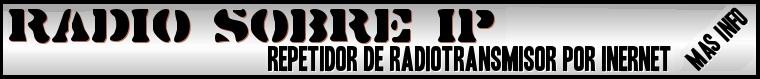 Todo Radiocomunicaciones