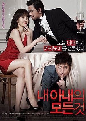 Cô Vợ Lắm Chiêu - All About My Wife (2012) Vietsub