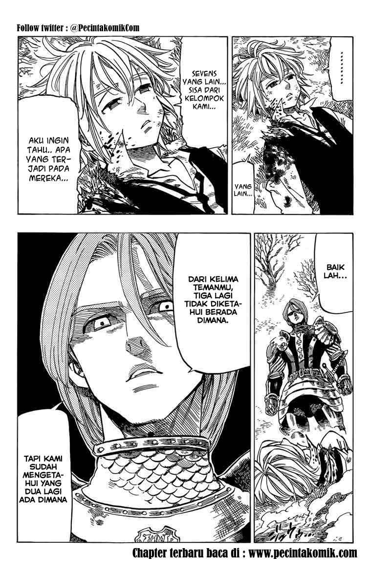 Nanatsu No Taizai Chapter 06-18