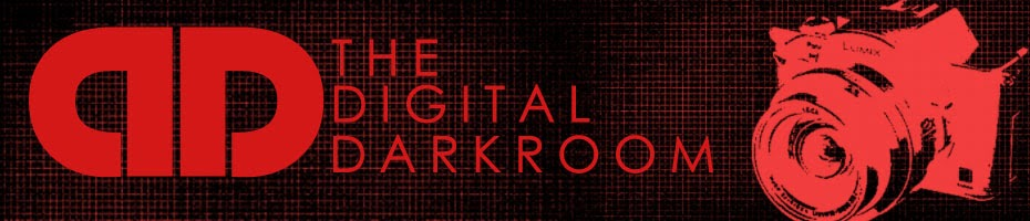 The Digital Darkroom