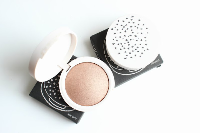 Topshop Highlighters Review