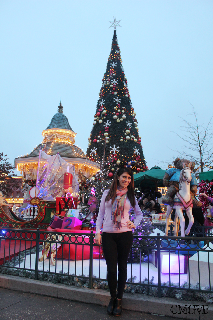 diana dazzling, fashion blogger, fashion blog,  cmgvb, como me gusta vivir bien, dazzling, luxury, Disneyland Paris, 20 anniversary, 20 aniversario, Disney, Paris, travel