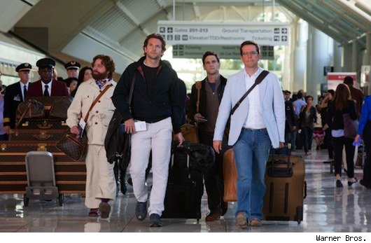 hangover 2 trailer 2011. Hangover 2 quot;Teaser Trailerquot;