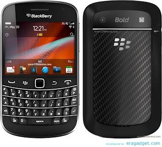 Blackberry 9900 Dakota | Daftar Harga Blackberry Juli 2012 | New Update