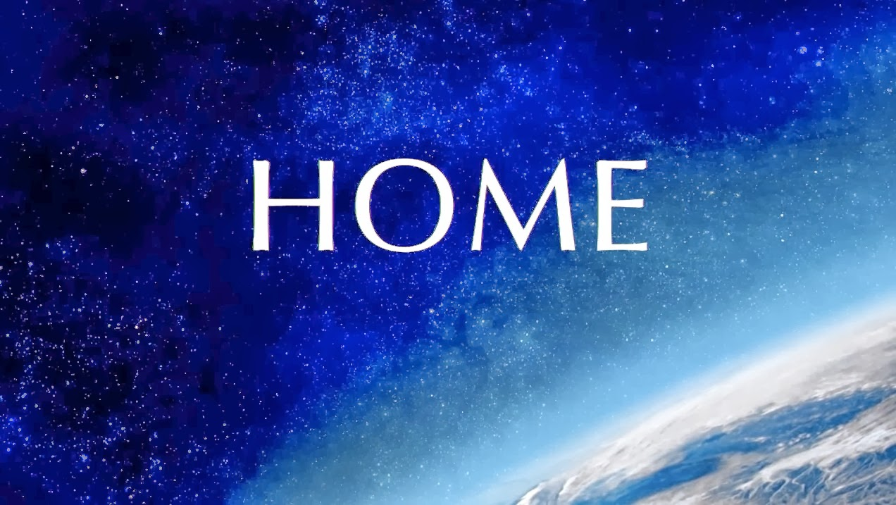Ver el Documental Home - Tramas de vida