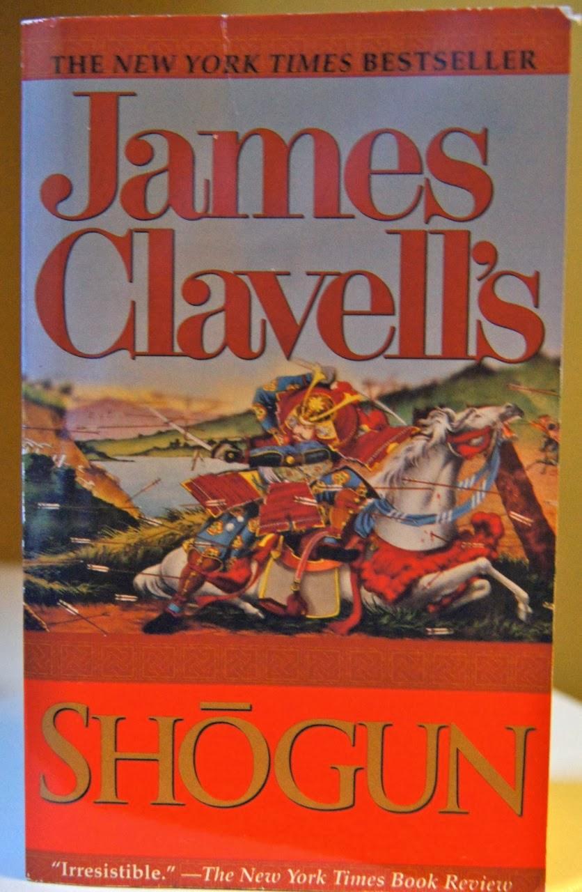 Shogun: James Clavell: 9780440178002: Amazon.com: Books