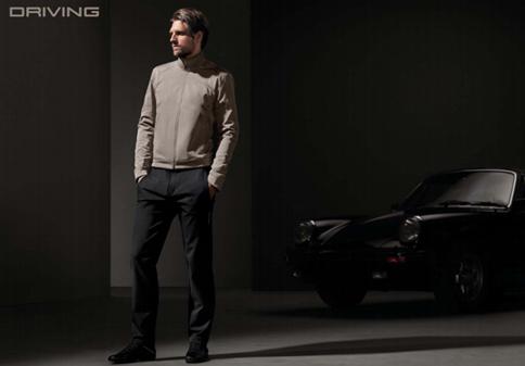 Adidas Porsche Design Sport otoño invierno 2011 2012
