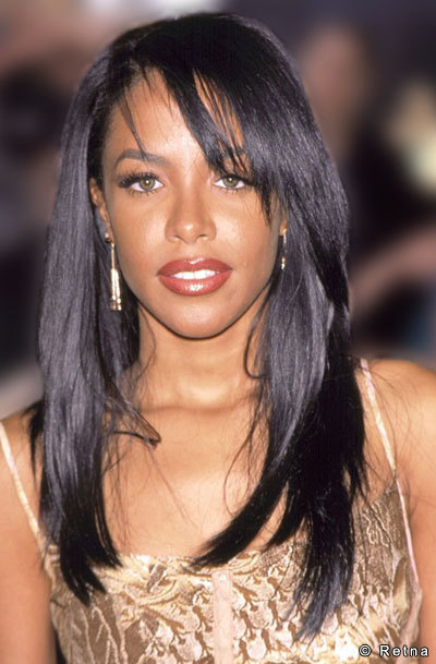 Fans of late R&B chanteuse Aaliyah were sent into a frenzy today when ...