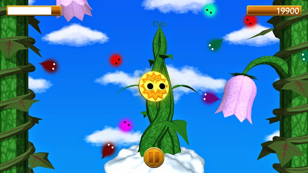 Screenshot of video game Soon Shine