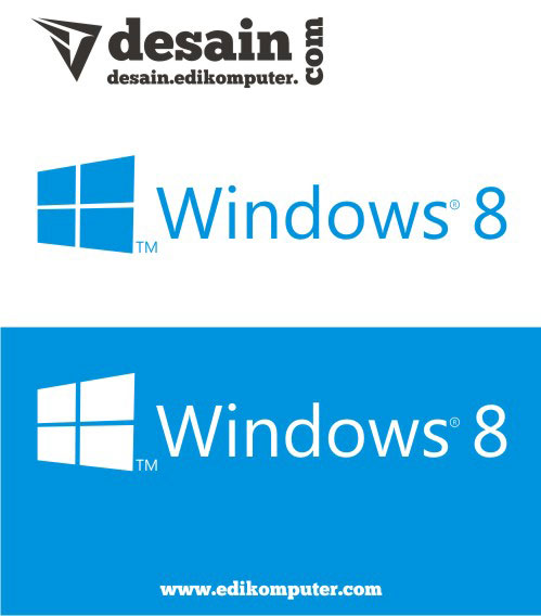 Download Logo Windows 8