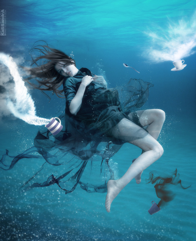 LiLo: UnderWater Photography