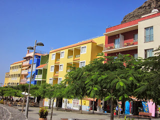 Puerto de Tazacorte apartments to rent
