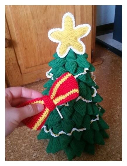 Madebyroxy Vrolijk Kerstfeest Kerstboom