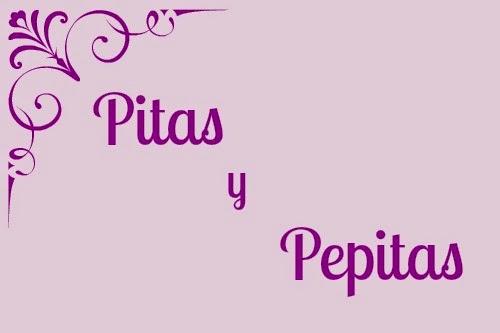 Pitas y Pepitas