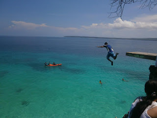 Siquijor's Salagdoong Beach Resort