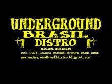 UNDERGROUND BRASIL DISTRO