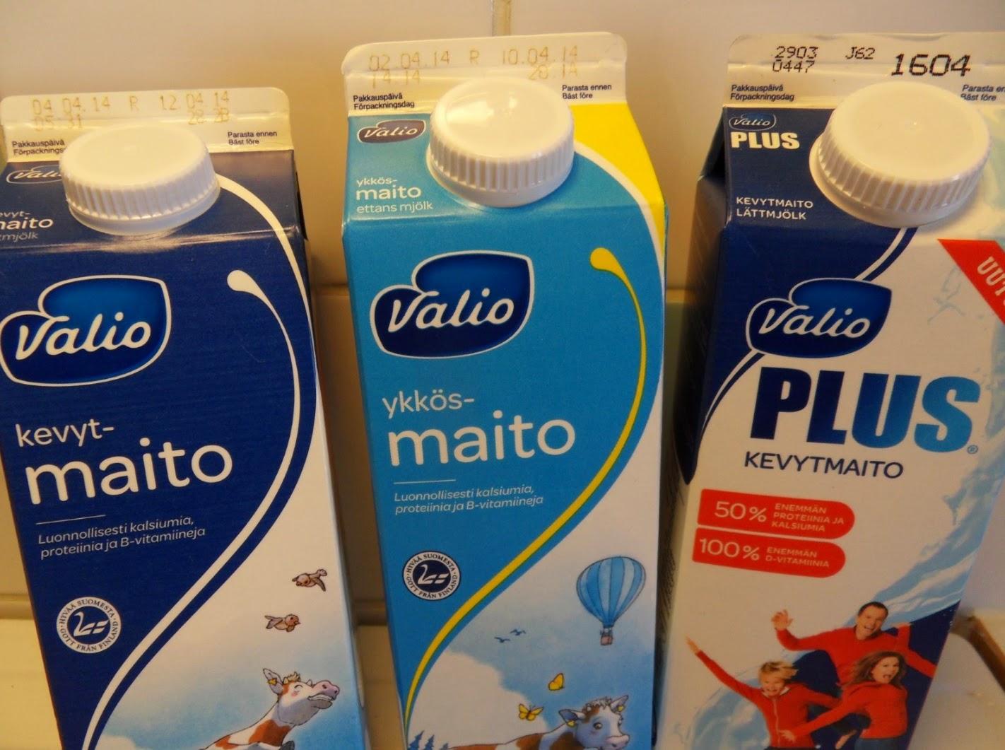Jos kaikki Suomen maito ostetaan muovikorkillisissa tölkeissä, korkkien kasvihuonekaasupäästöt vastaavat vuosittain 27 miljoonan kilometrin autoilua