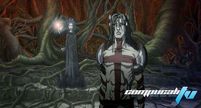 El Infierno de Dante 1080p Latino
