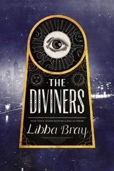 bookcover of THE DIVINERS (The Diviners #1) by Libba Bray