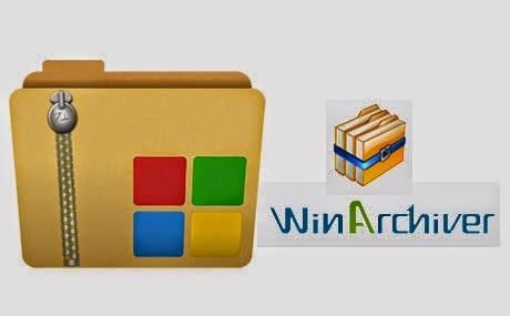 Winarchiver 3.7 Registration Code, Serial Key Full Download