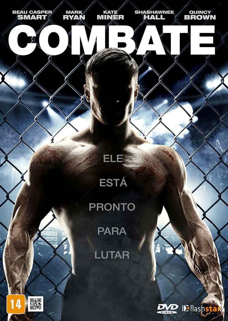 Combate 3D Torrent - BluRay 1080p Dual Áudio (2016)