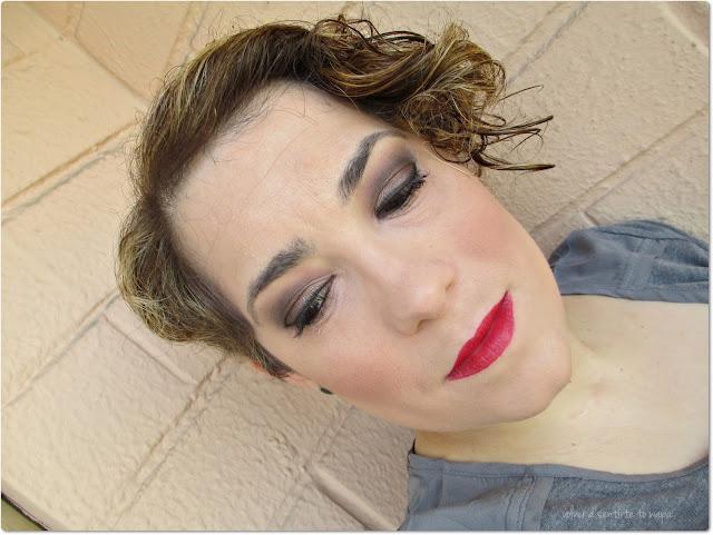 Slim Lipstick de Pierre René: 34 Velvet