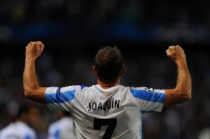 Resultado Málaga vs AC Milán – Champions League