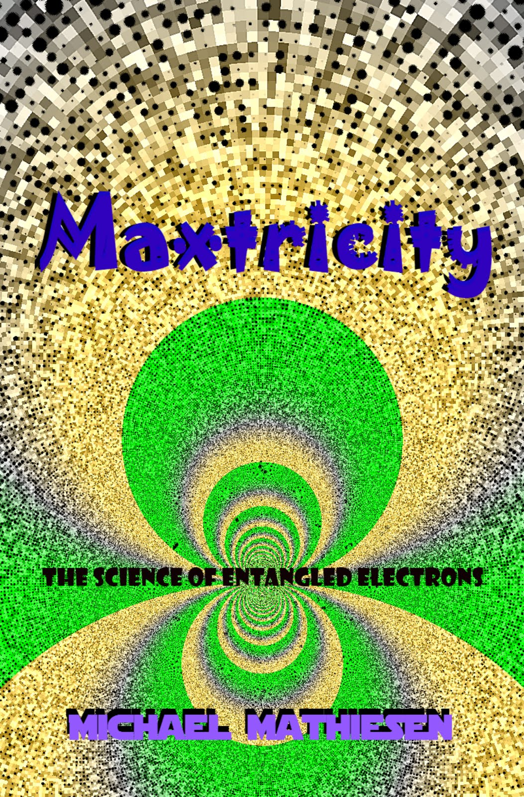 Follow-Up Book - Maxtricity
