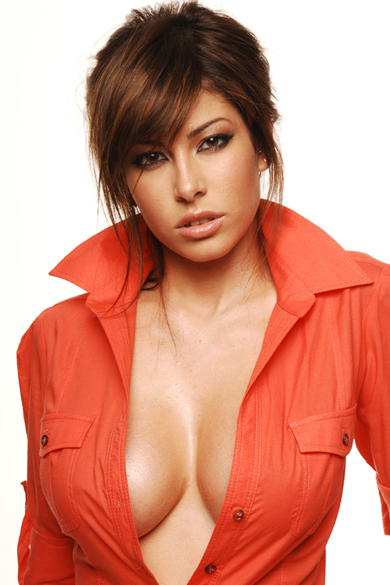 Valentina Dessi Hot