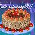 Feliz aniversário! ♥