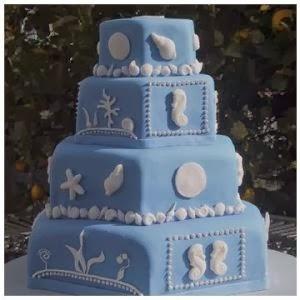 Kue Tart Ulang TahunTeman atau Pasangan