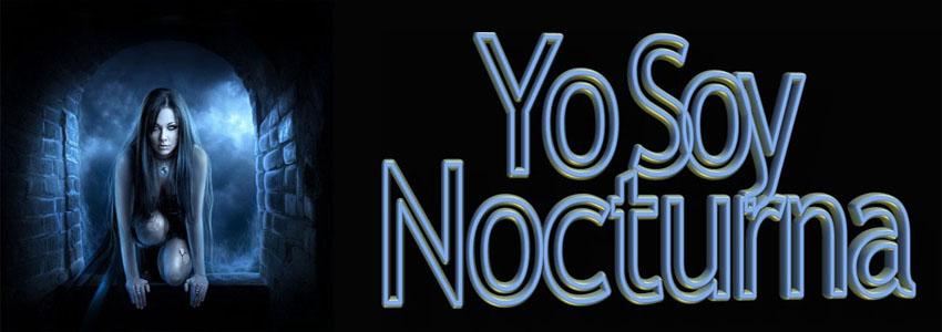 yosoynocturna