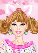 Пижама для Барби - Онлайн игра для девочек