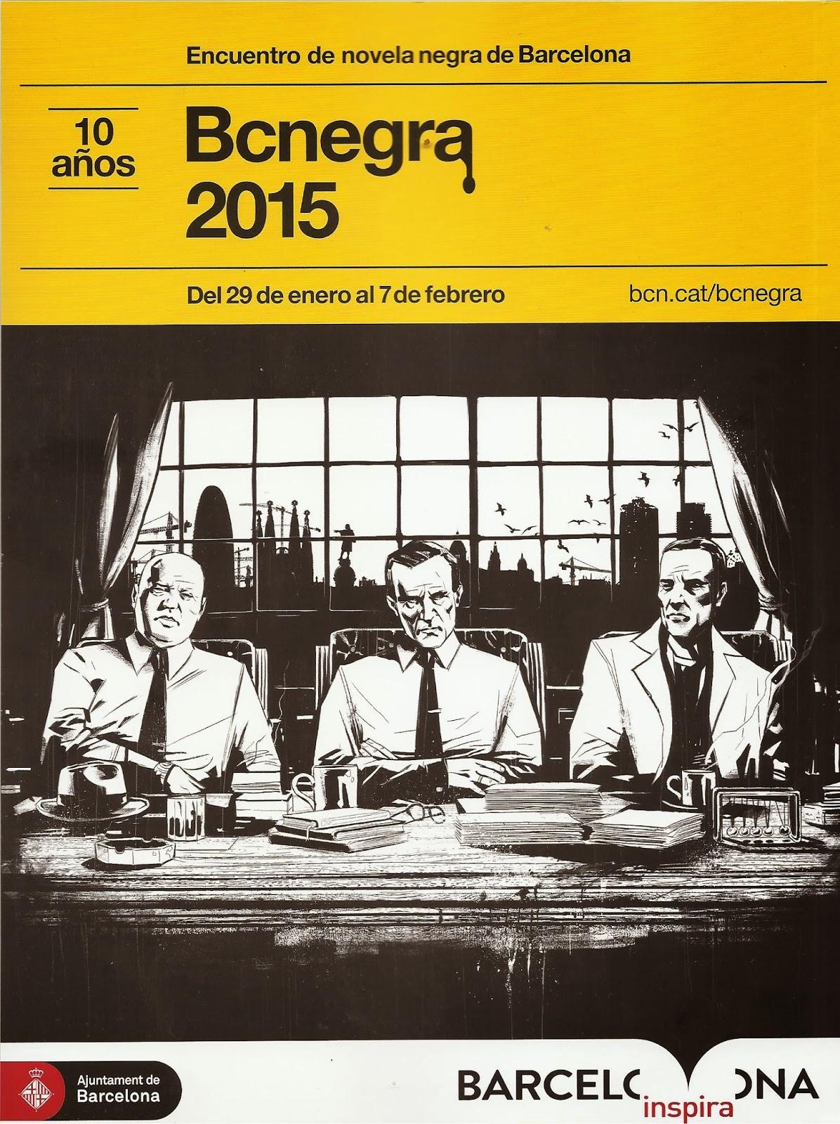 BCNegra 2015 Bcnegra2015
