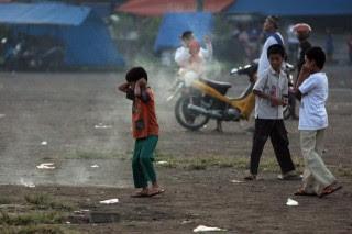 Hal Unik Selama Puasa di Indonesia