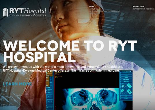 RYT Hospital