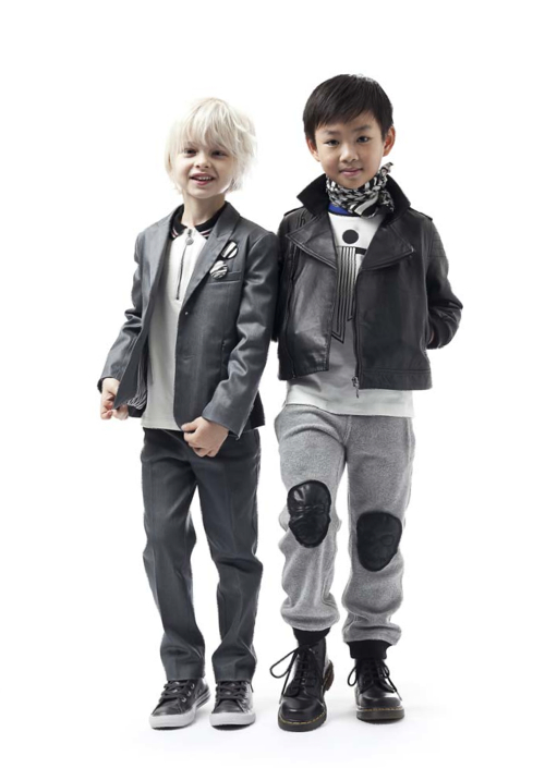 Toddler Boys Designer Clothes Now clothing for kids has also