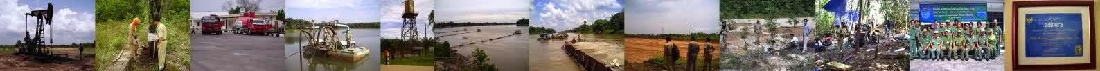 Dinas Pertambangan, Energi dan Lingkungan Hidup Kabupaten Ogan Ilir