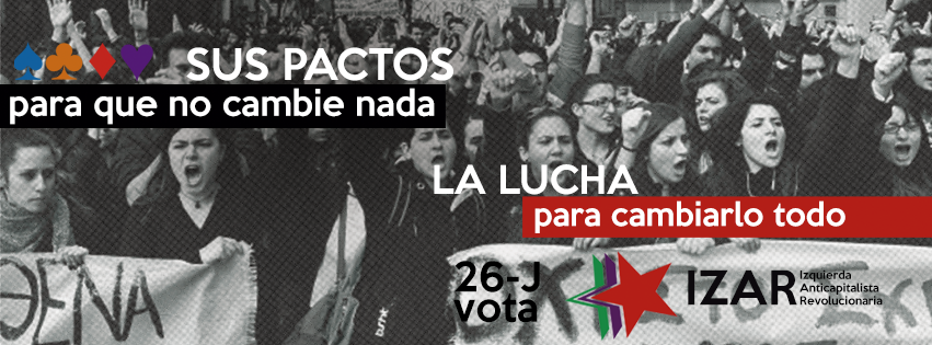 Izquierda Anticapitalista Revolucionaria Granada