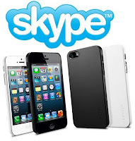 How to Use Skype on the iPhone
