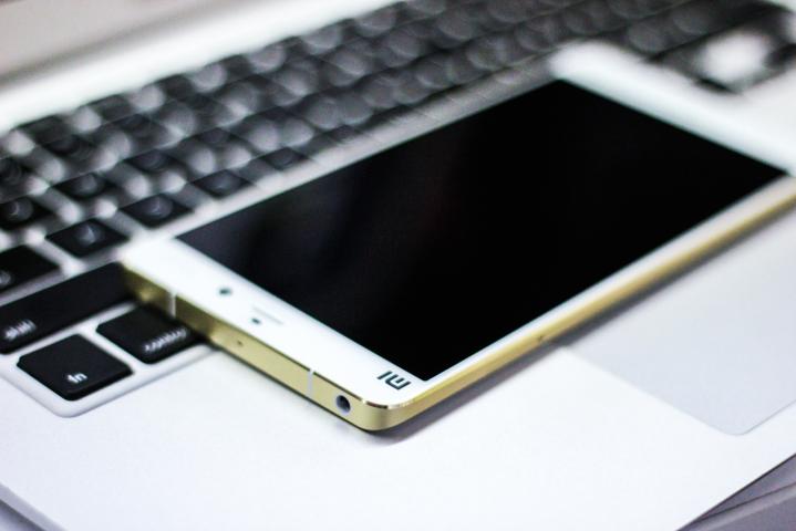 Tela Xiaomi Mi Note Pro