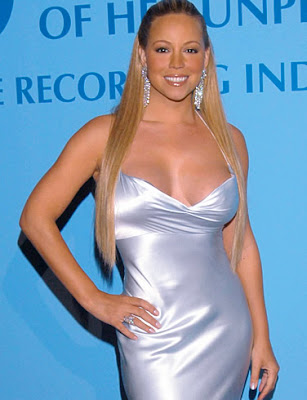 Mariah Carey Singer Wallpaper-800x600