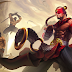 Lee Sin League of Legends 3f