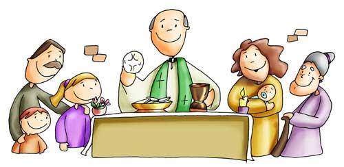 Rito Del Matrimonio Catolico Fuera De La Misa : Catequesis marzo