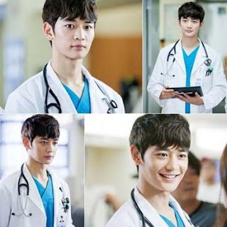 Drama Korea Medical Top Team